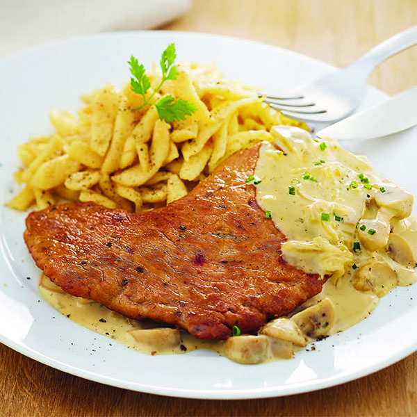 escalope-vegetale-grillee-creme-de-champignons-spaetzle.jpg